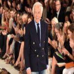 Ông hoàng thời trang Ralph Lauren đã vượt khó trở thành tỷ phú như thế nào ?