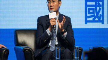 Ma Huateng – tỷ phú giàu nhất châu Á