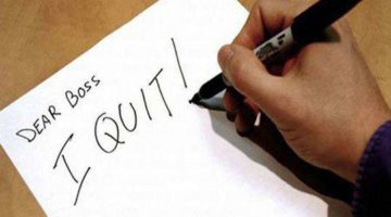 Những nguyên nhân phổ biến khiến nhân viên bỏ việc
