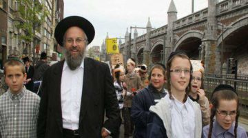 Câu chuyện vay 1 USD của người Do Thái