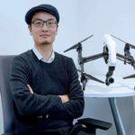 Frank Wang Tao – ông trùm drone trở thành tỷ phú trẻ nhất châu Á