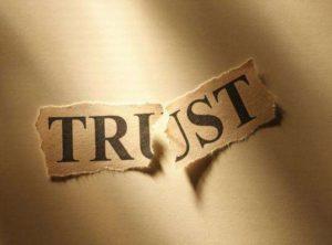 Lòng tin thứ quan trọng hàng đầu giúp tạo nên sự thành công