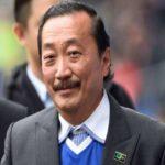 Tan Sri Vincent Tan vị tỷ phú không bằng cấp Malaysia