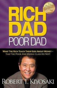 Cha giàu, cha nghèo – Robert T. Kiyosaki
