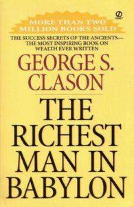 Người giàu nhất ở Babylon -George S. Clason