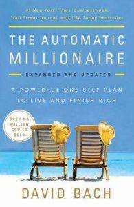 The Automatic Millionaire – David Bach
