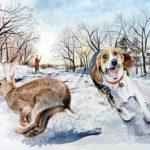 Chuyện ngụ ngôn chó săn bắt thỏ và bài học quản lý nhân sự