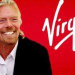 Richard Branson nói hãy gạt bỏ tư tưởng làm việc vì tiền