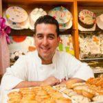 Vua làm bánh Buddy Valastro chia sẽ bí quyết thành công