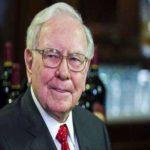 Bí mật Tỷ phú Warren Buffett đã kiếm tiền thế nào ?