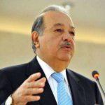 Carlos Slim Helu – Con đường thành công của tỷ phú giàu nhất Mexico