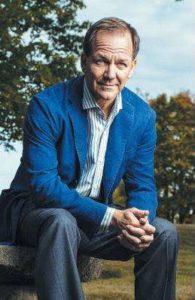 Câu nói để đời của nhà đầu tư huyền thoại Paul Tudor Jones