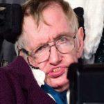 Quy tắc thành công của thiên tài khoa học người Anh Stephen Hawking