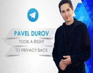 Tỷ phú Pavel Durov và những điều chưa viết về Telegram