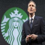 Howard Schultz CEO Starbucks từ cậu bé nhà nghèo đến tỷ phú cà phê