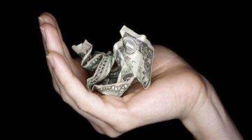 Bài học về giá trị con người hay qua câu chuyện về tờ 20 đô la