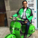 Từ sở thích đi xe ôm đến ứng dụng gọi xe Go Jek của CEO Nadiem Makarim chàng công tử Indonesia
