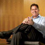Tỷ phú Do Thái Michael Dell : Chân dung nhà sáng lập hãng Dell