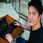 CEO Min-Liang Tan tỷ phú của startup esport, xuất thân là một game thủ