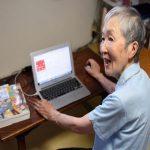 Masako Wakamiya nữ lập trình viên game mobile lớn tuổi nhất thế giới chia sẽ bí quyết thành công và hạnh phúc