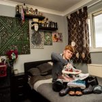 Louie Wilkinson chàng trai 17 tuổi kiếm £20,000 từ công việc bị mọi người coi là 'ngớ ngẩn'