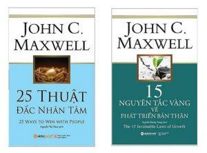 25 Thuật Đắc Nhân Tâm và 15 Nguyên Tắc Vàng Về Phát Triển Bản Thân