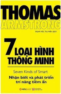 7 Loại Hình Thông Minh - Thomas Armstrong