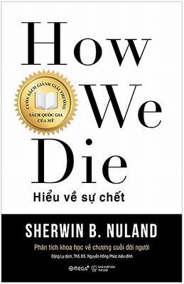 Hiểu Về Sự Chết - Sherwin B Nuland