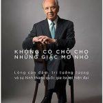 Không Có Chỗ Cho Những Giấc Mơ Nhỏ – Shimon Peres