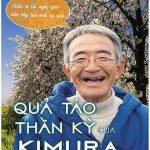 Quả Táo Thần Kỳ Của Kimura - Takuji Ishikawa