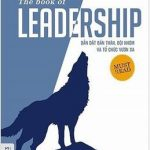 The Book Of Leadership – Anthony Gell