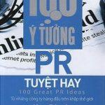 100 Ý Tưởng PR Tuyệt Hay – Jim Blythe