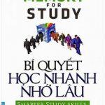 Bí Quyết Học Nhanh Nhớ Lâu - Jonathan Hancok