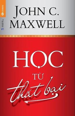 Học Từ Thất Bại - John C.Maxwell