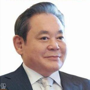 Lee Kun Hee - Những Lựa Chọn Chiến Lược Và Kỳ Tích Samsung - Ji Pyeong Gil