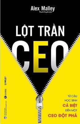 Lột Trần CEO - Alex Malley