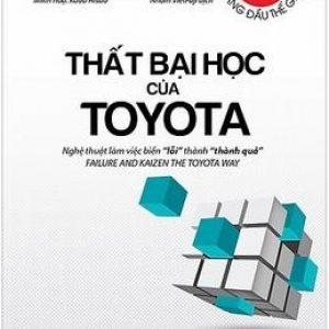 Thất Bại Học Của Toyota - OJT Solutions & Kubo Hisao