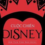 Cuộc Chiến Disney – James B. Stewart