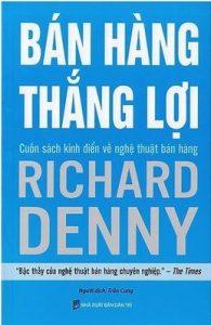 Bán Hàng Thắng Lợi - Richard Deny