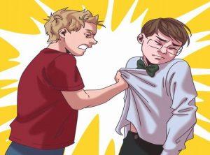 Lý do nào khiến trẻ vị thành niên cư xử bạo lực - ảnh 7