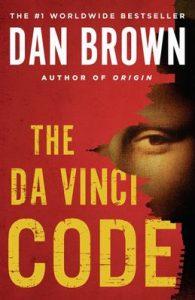 The Da Vinci Code - 80 triệu bản