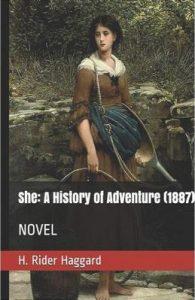 She: A History of Adventure -83 triệu bản