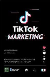 Tiktok Marketing - Markus Rach