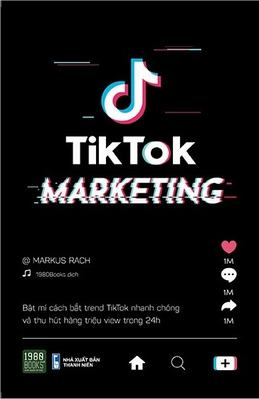 Tiktok Marketing - Markus Rach