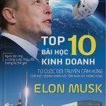 Top 10 Bài Học Kinh Doanh Elon Musk – David Dagen