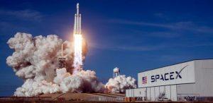 SpaceX tập trung vào công nghệ chế tạo tên lửa