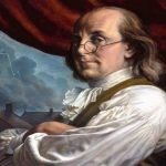 5 danh ngôn để đời của Benjamin Franklin