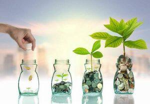 Tự động hoá tài chính